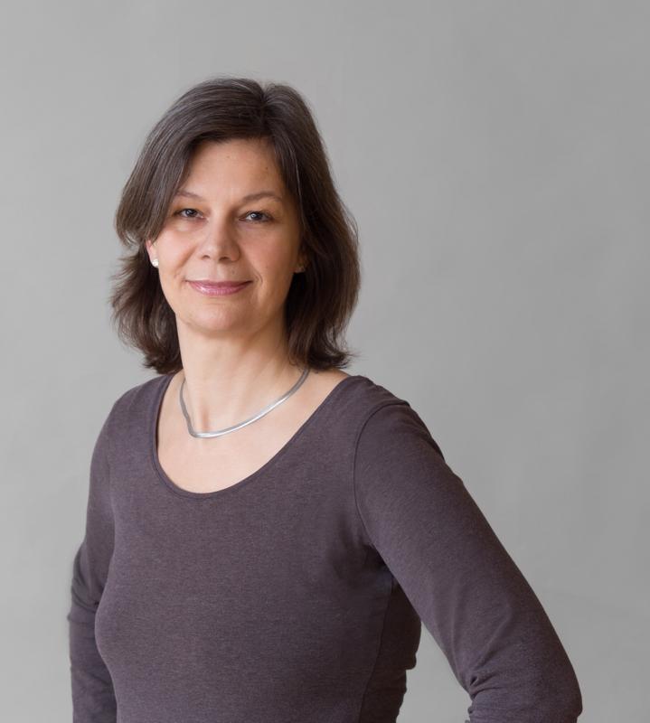 Nina Hugk
